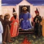Francesco e il sultano, anatomia di un incontro