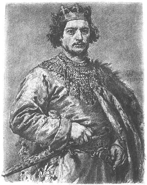 Boleslao II, re di Polonia