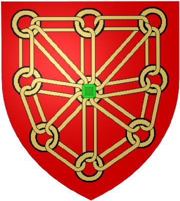 Il blasone di Navarra