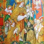 Cracovia e la maledizione di Stanislao