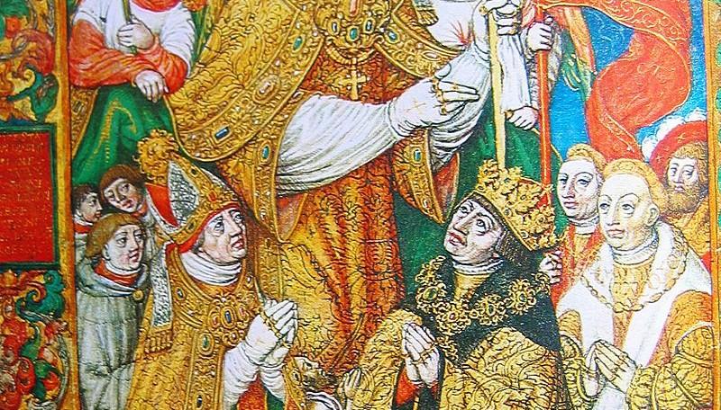 Santo Stanislao