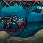 Il Purgatorio, invenzione del Medioevo
