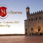 La prossima edizione del Festival del Medioevo si terrà dal 27 settembre al 1 ottobre 2017