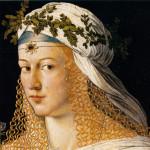 L'immeritata fama di Lucrezia Borgia