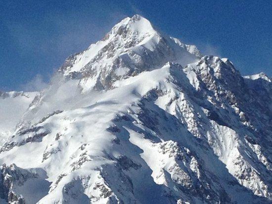 Il Monte Bianco