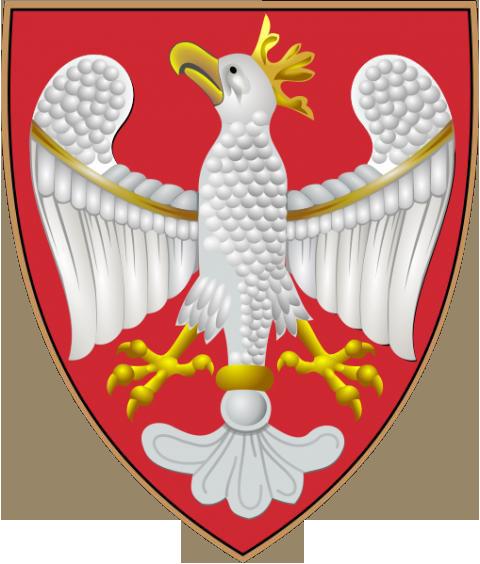 Lo stemma di Ladislao I