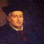 Alessandro Geraldini, primo vescovo americano