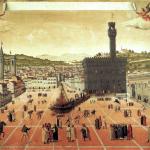 La fine di Savonarola