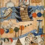 I Mongoli a Baghdad, la fine di un mondo
