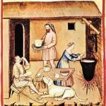 Parmigiano sui maccheroni
