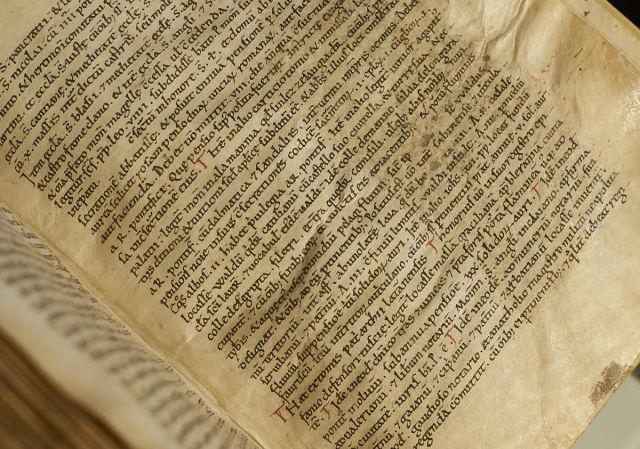 il-documento-dagome-iudex-nel-quale-comparve-per-la-prima-volta-la-parola-polonia-foto-kulaszewicz