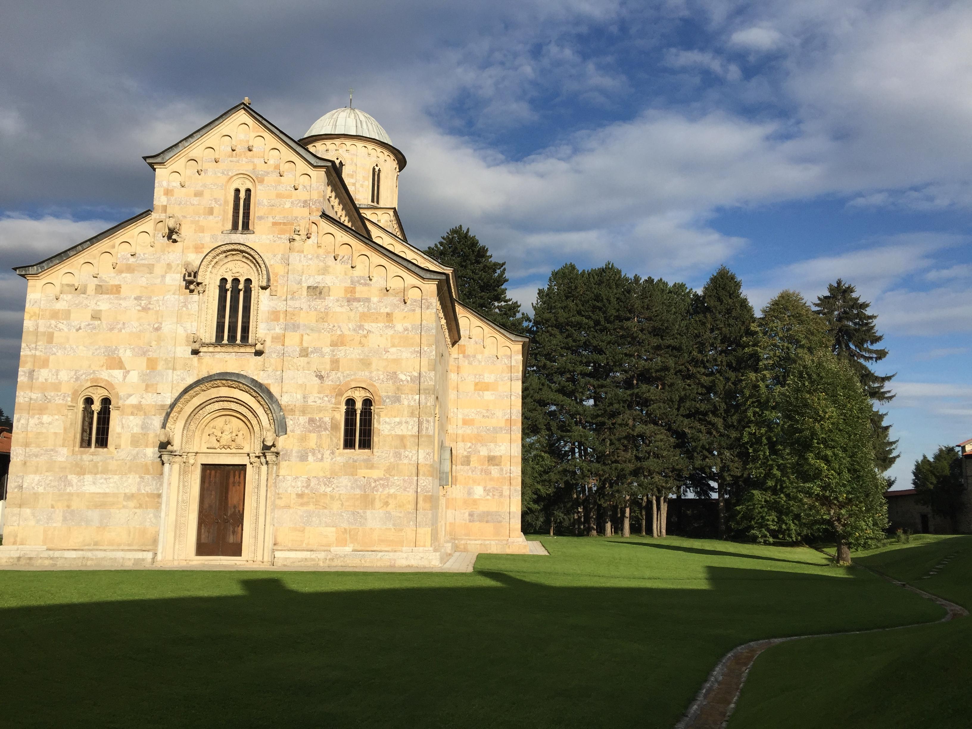 il-monastero-di-decani