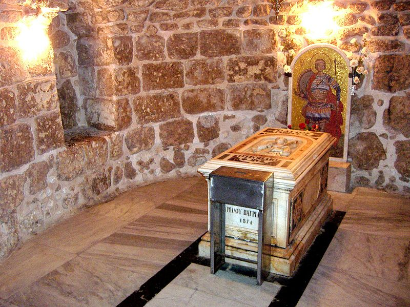 la-tomba-di-san-giorgio-nella-citta-israeliana-di-lod