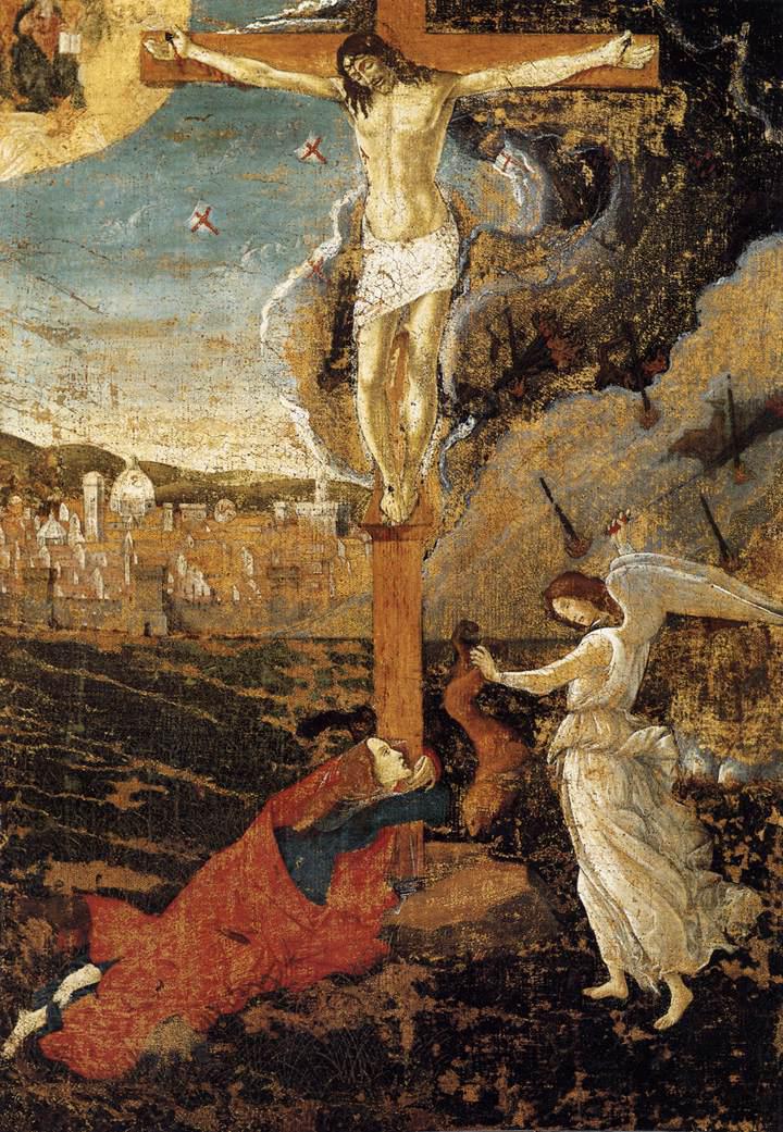 botticelli_crocifissione_simbolica_fogg_art_museum