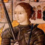 Jeanne, la Pulzella d'Orleans