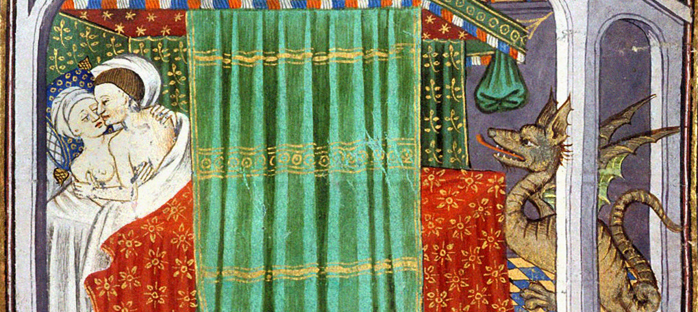 medieval-miniature
