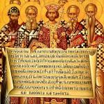 Il Concilio di Nicea