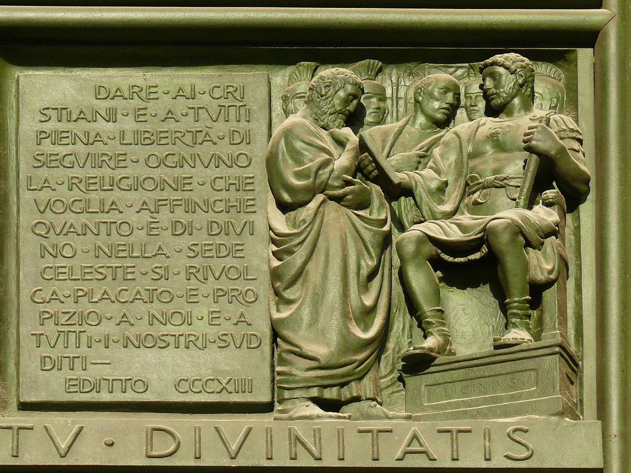 arrigo-minervi-scultore-della-i-meta-del-xx-secolo-particolare-della-porta-minore-di-sinistra-del-duomo-di-milano-raffigurante-leditto-di-milano