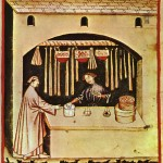 Marzapane, magia d'Arabia