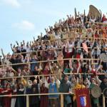 Stati Generali della Rievocazione Storica: appuntamento al Festival del Medioevo