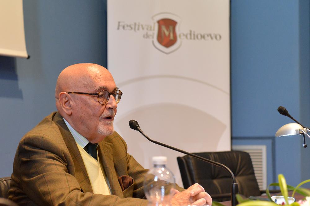 Lo storico Alberto Grohmann inaugurerà la III edizione del Festival del Medioevo