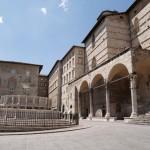 A Perugia sulle tracce di Braccio