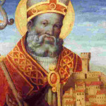 Canti gregoriani in onore di S.Ubaldo