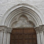 San Francesco, gioiello di Gualdo Tadino