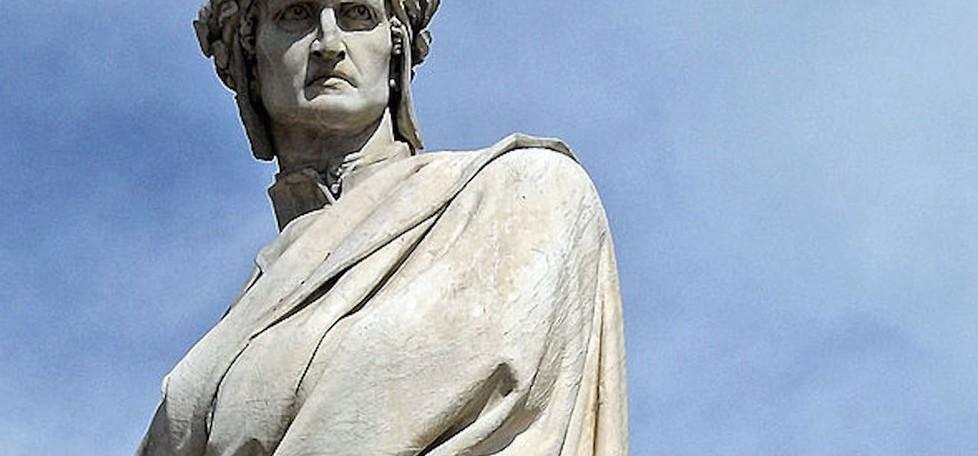dettaglio-della-statua-dedicata-a-dante-in-piazza-santa-croce-a-firenze-opera-dello-scultore-enrico-pazzi-1865