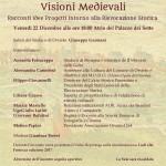 Visioni Medievali ad Orvieto
