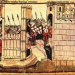 La battaglia di Parma o di Victoria