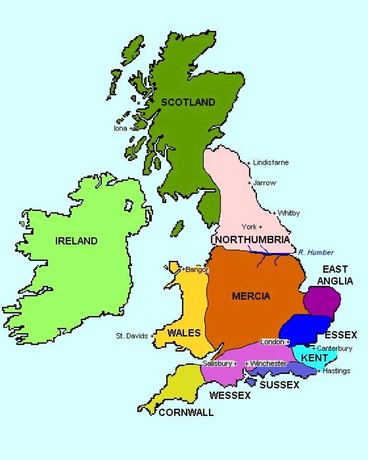 i-regni-inglesi-prima-della-loro-unificazione-cartina-drshirley