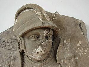 statua-di-ragnar-lodbrok-nel-castello-danese-di-frederiksborg