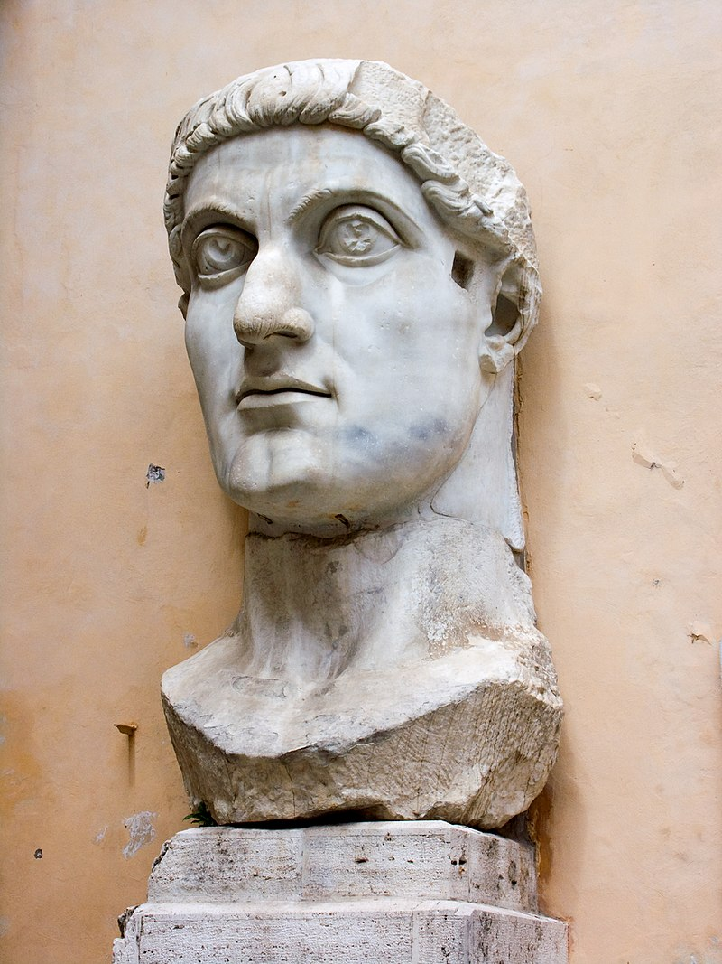 statueconstantin