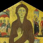Maria Maddalena, da apostola a prostituta