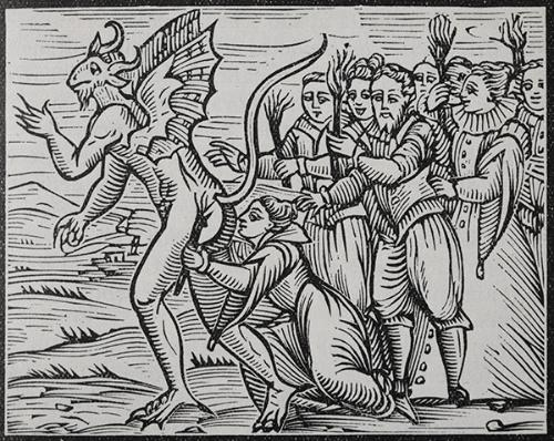 osculum-infame-francesco-maria-guazzo-nel-compendium-maleficarum-1608-il-bacio-a-satana-con-cui-le-streghe-rinnegavano-dio