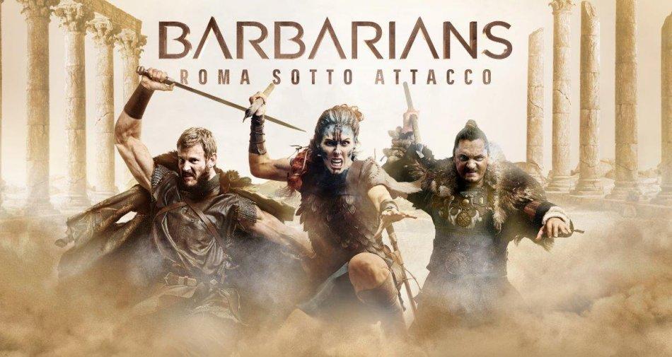 barbarians-history