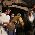 Incontri culturali e concerto di Angelo Branduardi alla Primavera medievale di Bevagna