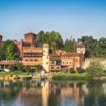 Il Borgo di Torino. Modernità di un sogno (neo)medievale