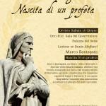 """Marco Santagata e Franco Mezzanotte a Orvieto per """"Ludi alla Fortezza"""""""