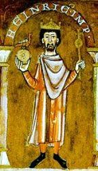 Enrico IV di Franconia