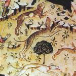 Il cane nel Medioevo