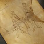 A spasso nel Medioevo tra codici e pergamene