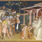 Roma nella mani di Totila