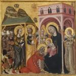 Stella nova 'n fra la Gente, a Bevagna un presepe vivente medievale