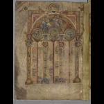 Il Libro di Kells, un miracolo su pergamena