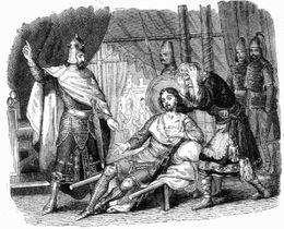 Adelchi e re Desiderio