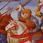 Chiuse di Susa, Carlo Magno sbaraglia i Longobardi