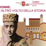 Le voci delle donne al Festival del Medioevo 2019