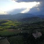 L'Abbazia di Montelabate, meraviglia dell'Umbria